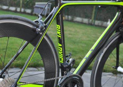 De nieuwste creatie van Bike-Advice