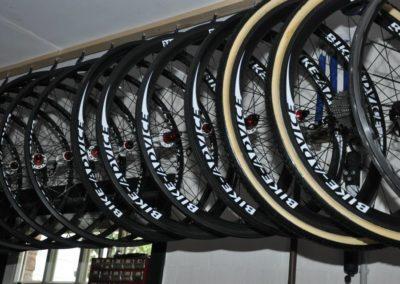 Bike Advice Carbon wielen