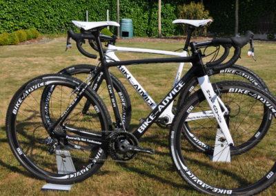 CX 03 Zwart-Wit