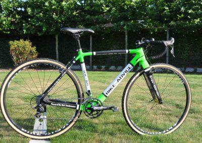CX 03 Green